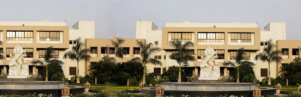 DY Patil Internationl University