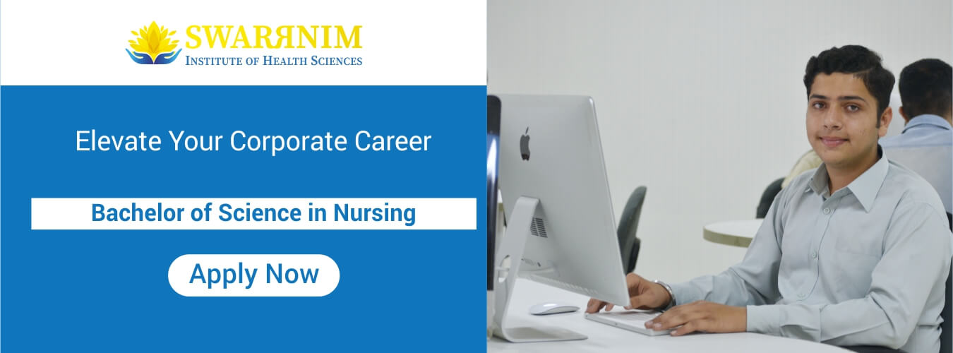 Top Nursing Colleges in Gujarat for BSc Nursing